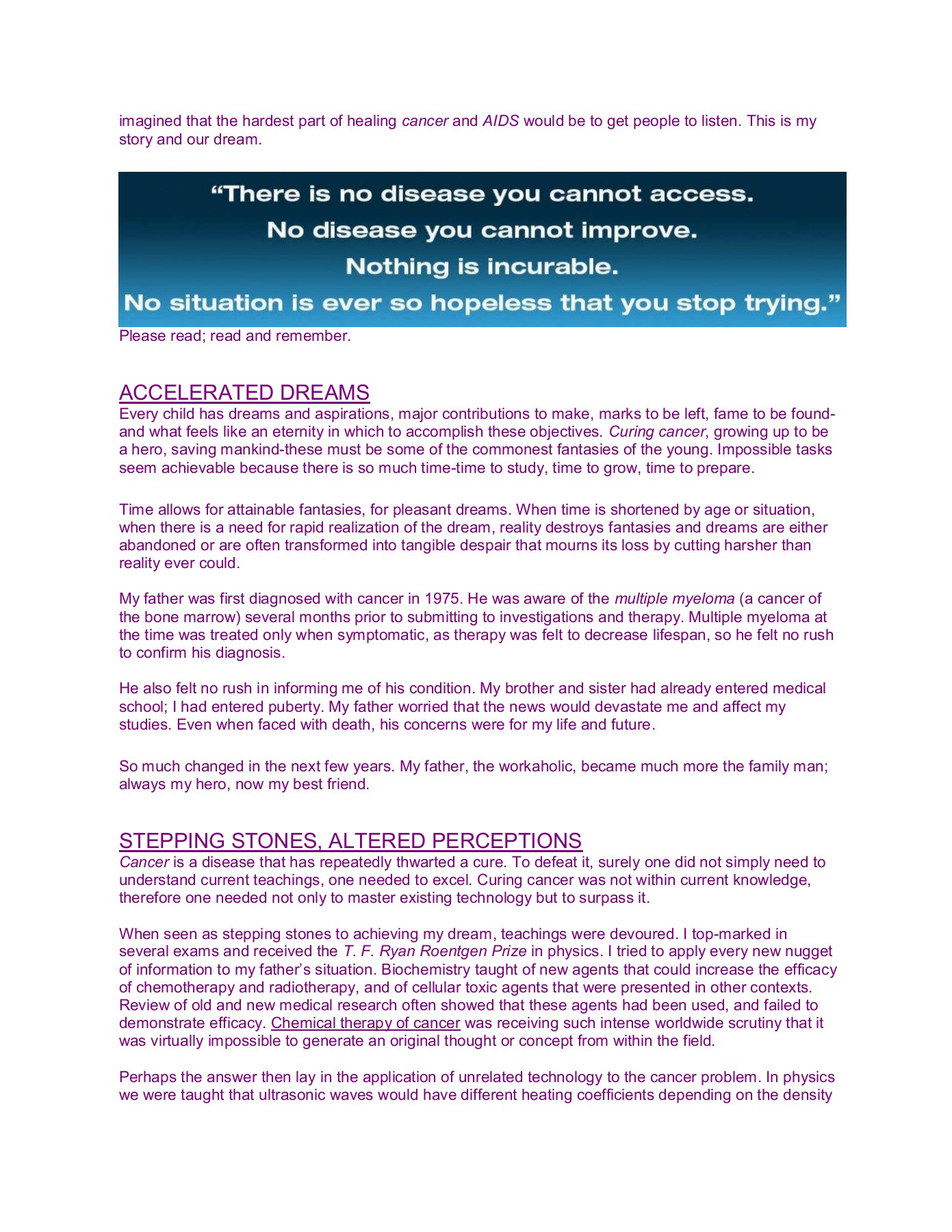 TRUTH, LIES AND CONSPIRACIES - Imune Pages 1 - 21 - Text Version