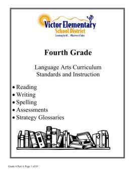 vale middle school article answers