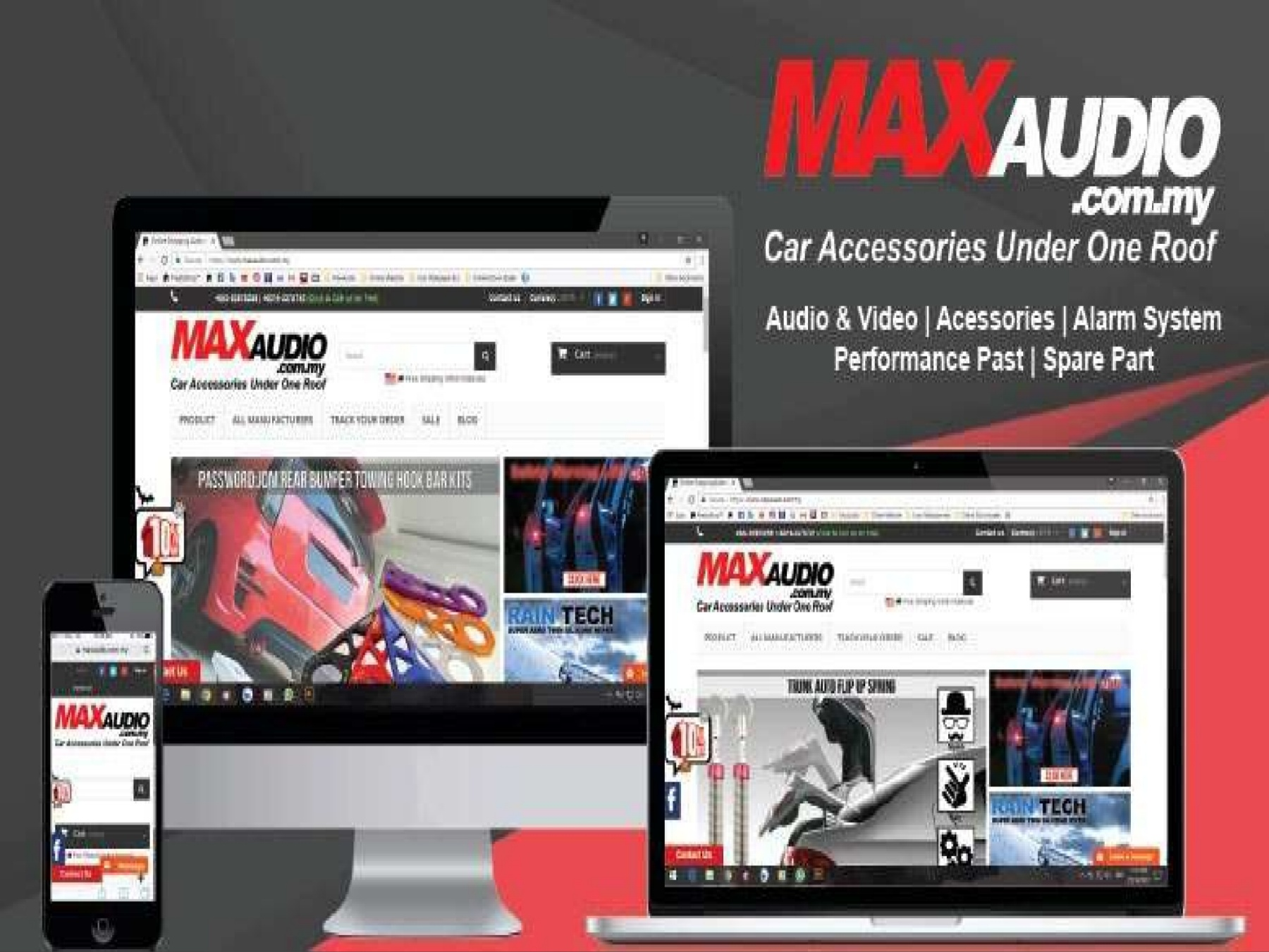Car Accessories Pages 1 8 Text Version Anyflip