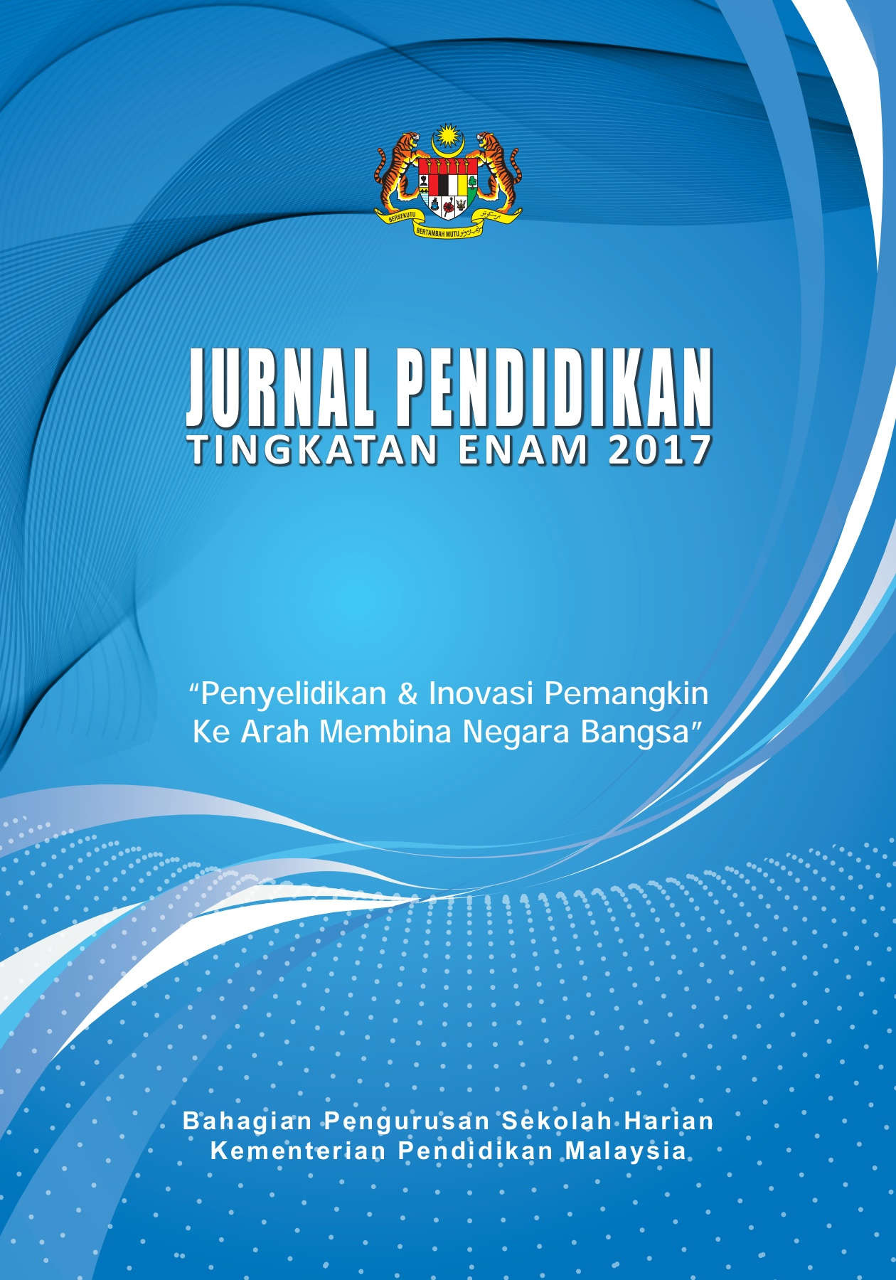 KOLEKSI KAJIAN TINDAKAN KPM 2017 Pages 1 50 Text Version