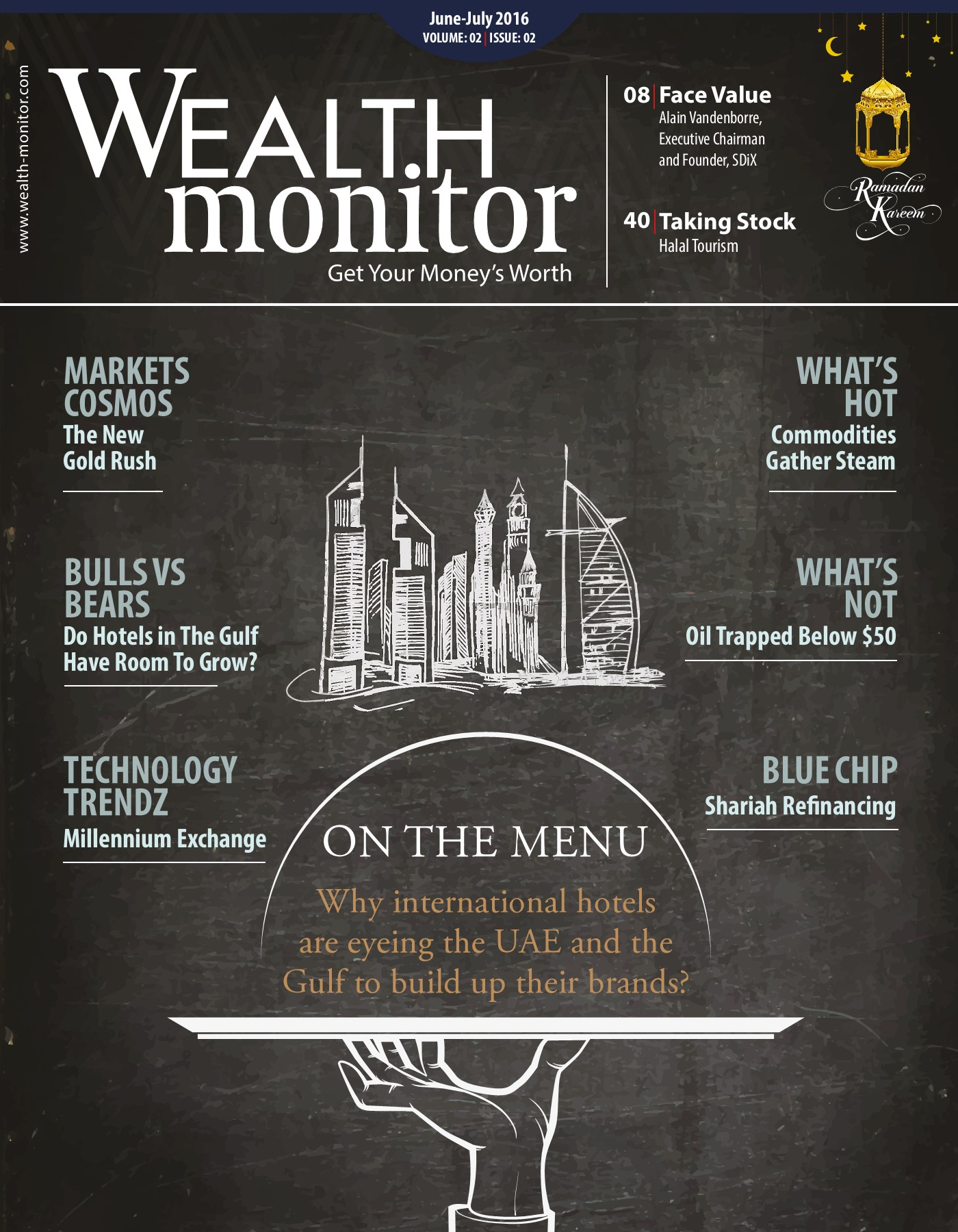 Wealth Monitor June-July 2016 Pages 1 - 50 - Text Version   AnyFlip