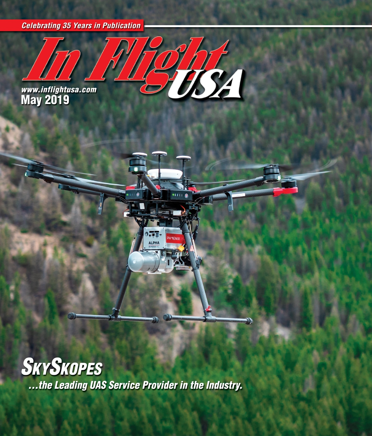 In Flight May 2019 Pages 1 - 50 - Text Version | AnyFlip