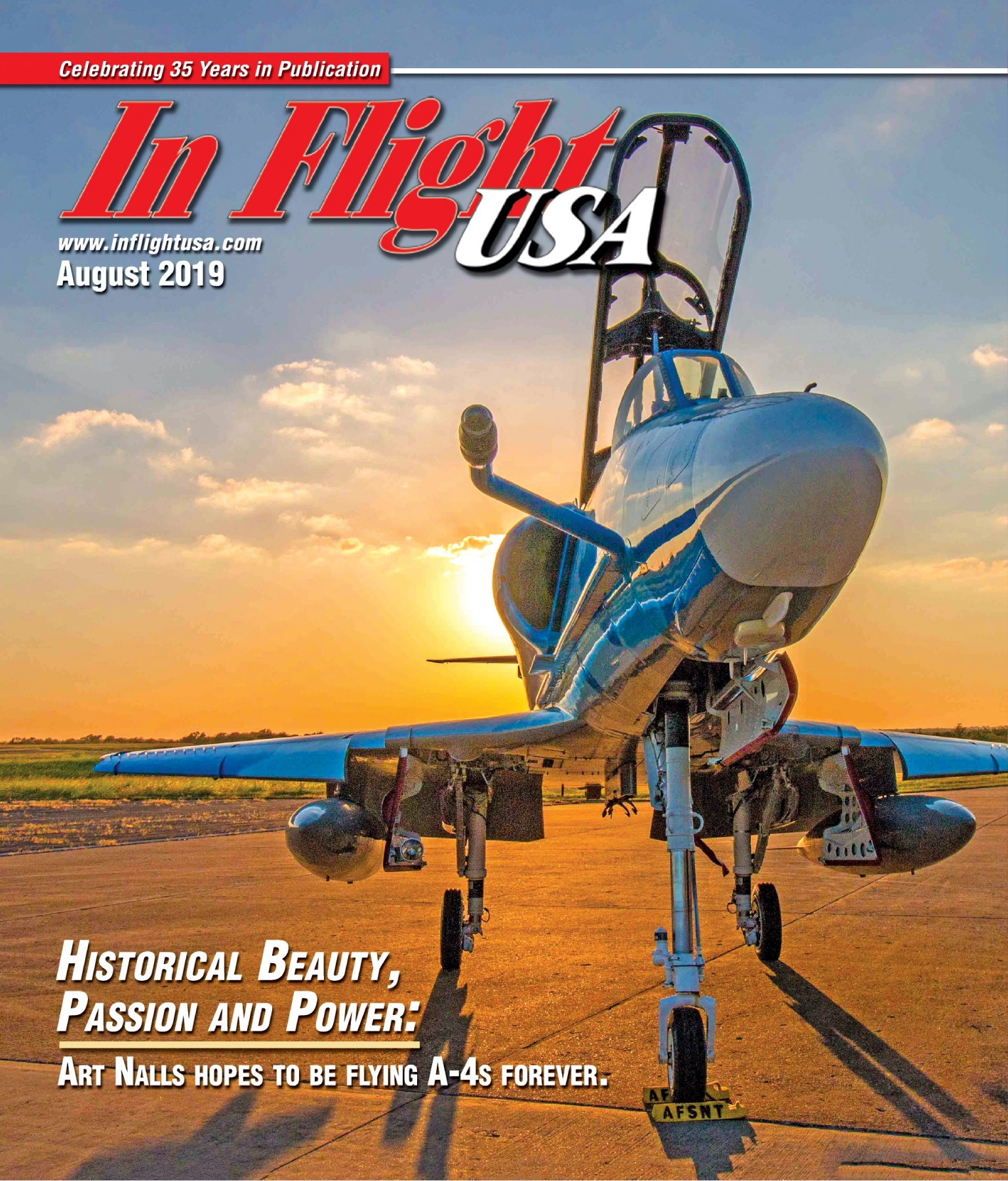 In Flight USA August 2019 Pages 1 - 50 - Text Version | AnyFlip
