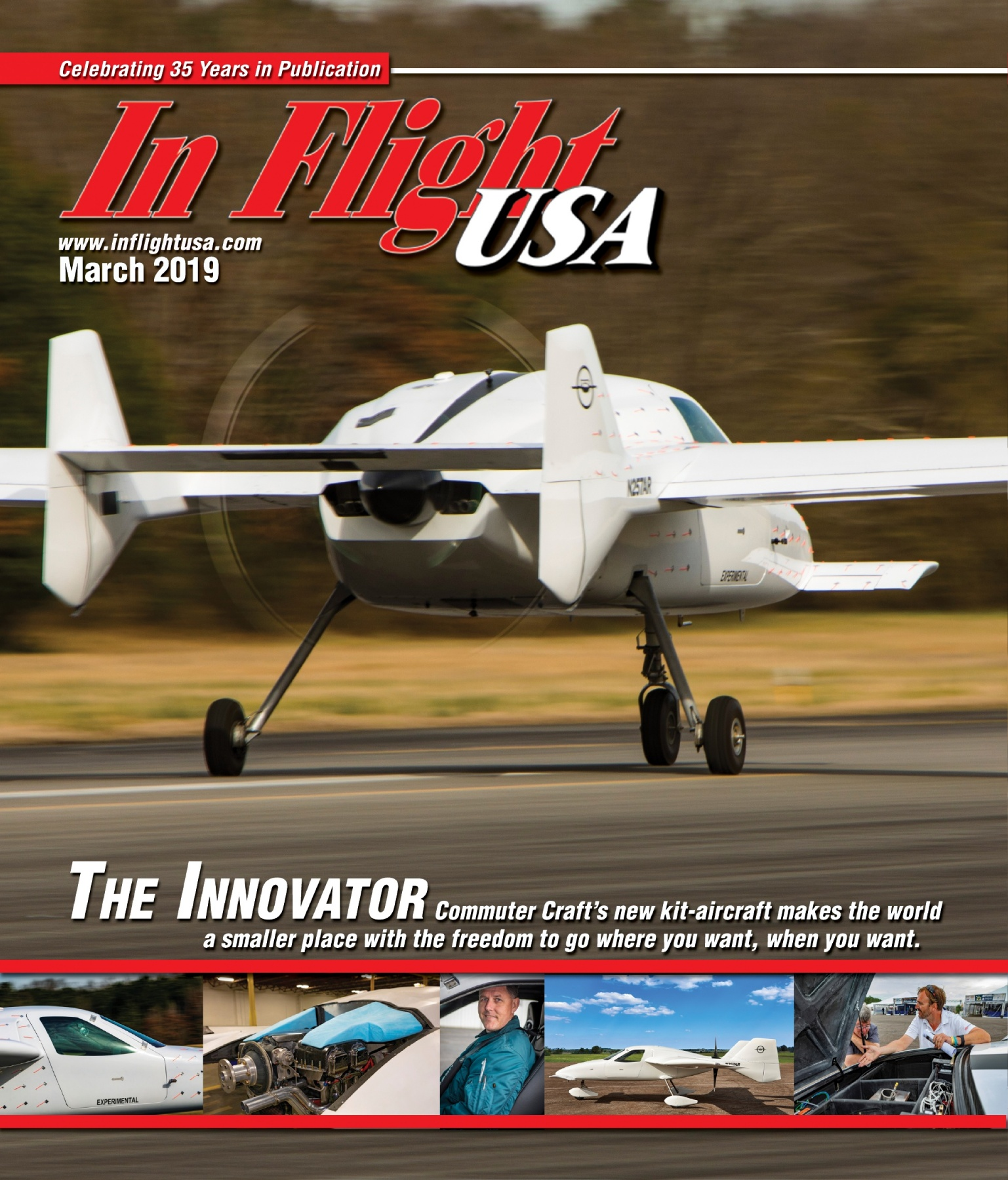 In Flight March 2019-Flip eBook Pages 1 - 50| AnyFlip | AnyFlip