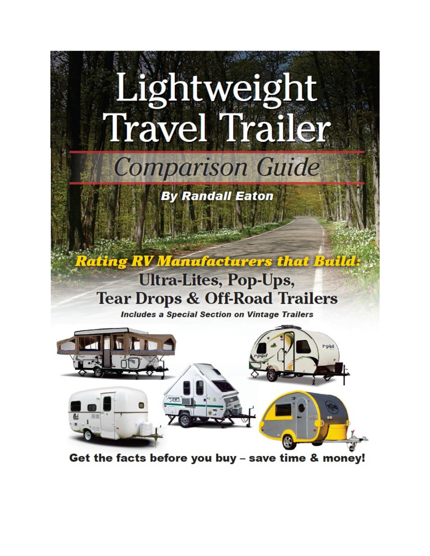Lightweight Travel Trailer Comparison Guide Pages 1 50 Text Rvnet Open Roads Forum Fifthwheels Installing Battery Kill Switch Version Anyflip
