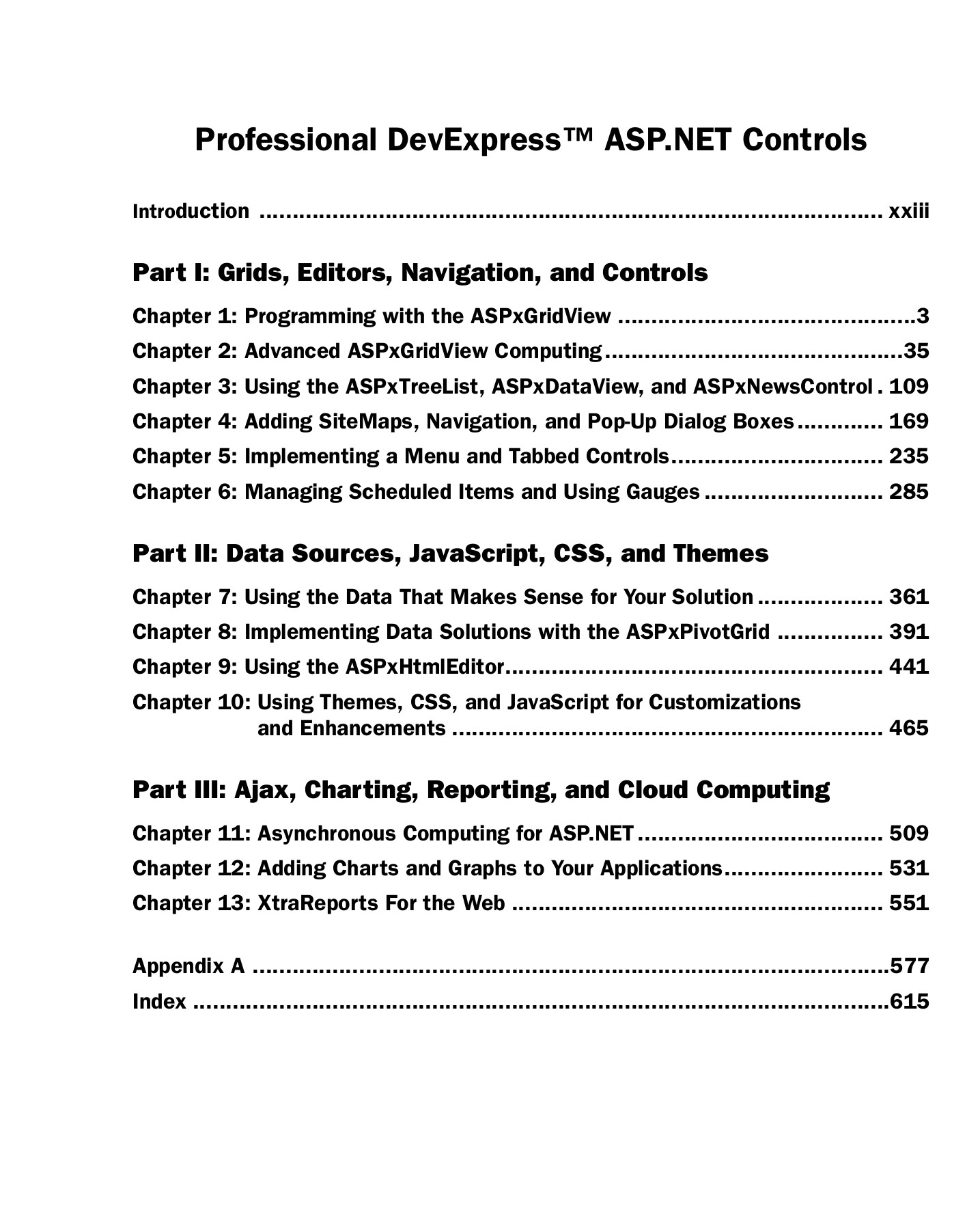 ASP NET Pages 501 - 550 - Text Version | AnyFlip