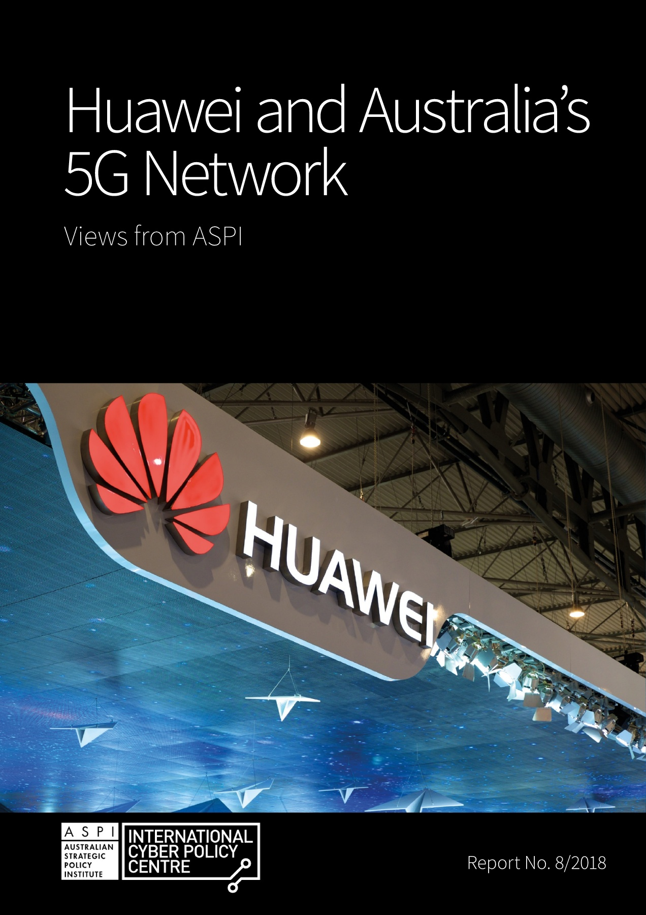 Huawei and Australias 5G Network