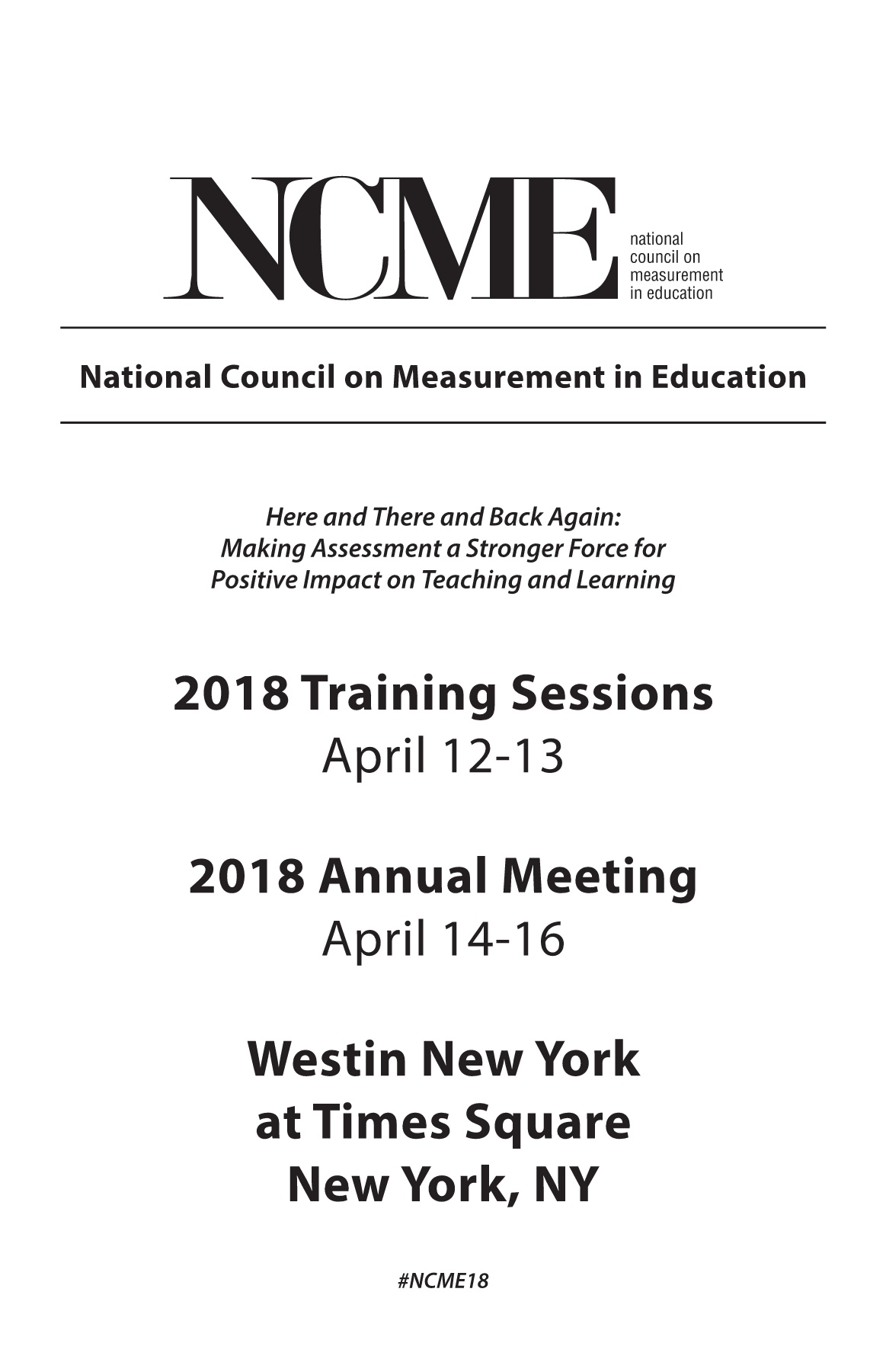 66930 NCME 2018 Program_proof00 Pages 201 - 244 - Text
