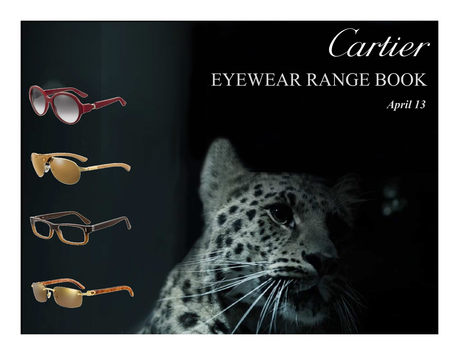 f1eb43256071 Cartier Frames   SG 2013 Pages 1 - 50 - Text Version