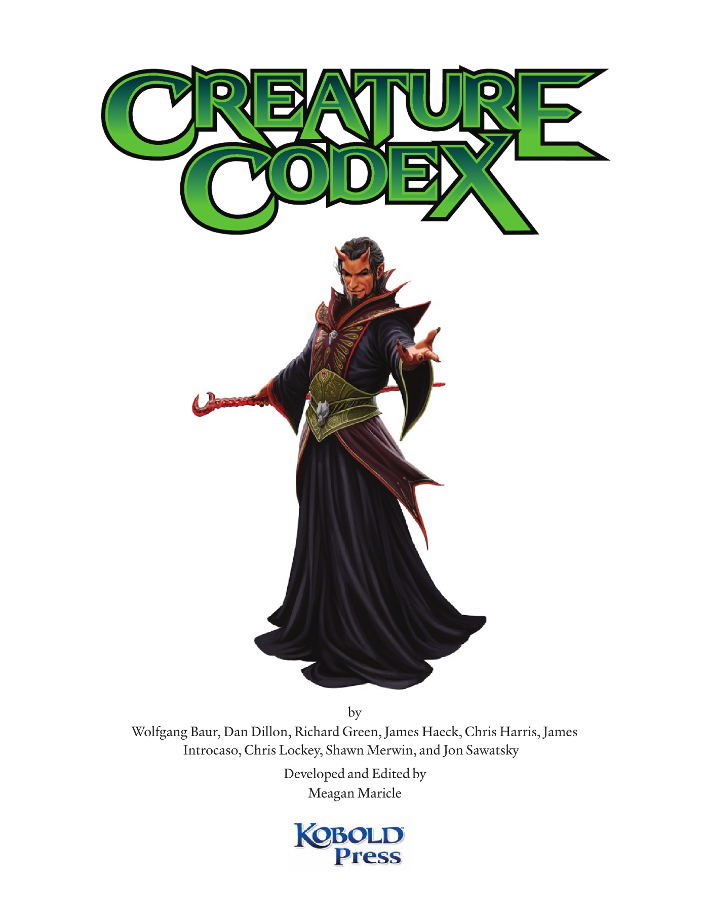 5e Creature Codex Pages 1 - 50 - Text Version | AnyFlip