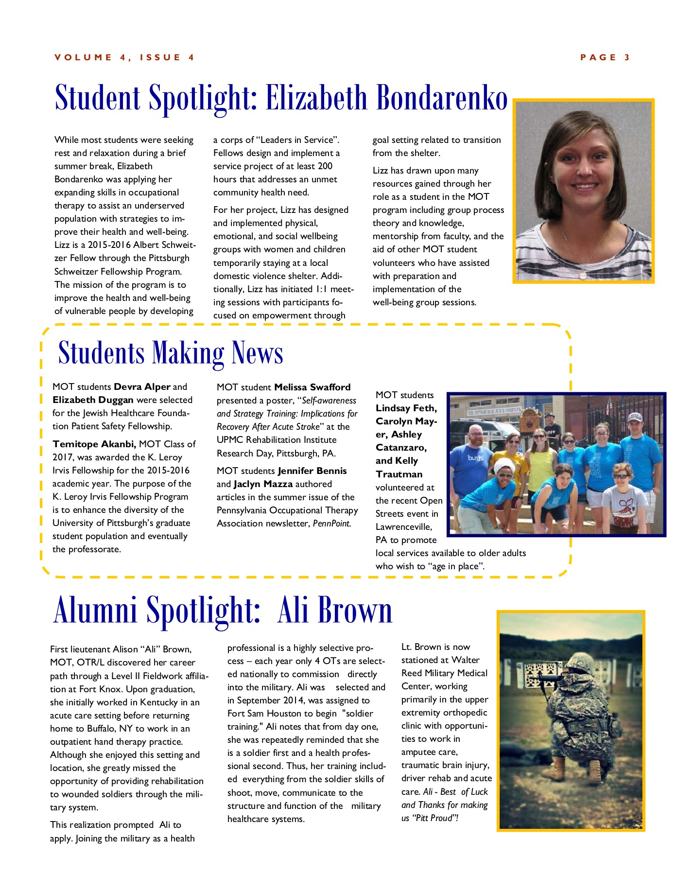 NewsLink Summer 2015 Pages 1 - 4 - Text Version   AnyFlip
