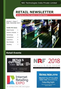 NEC Retail Newsletter - October Pages 1 - 9 - Text Version