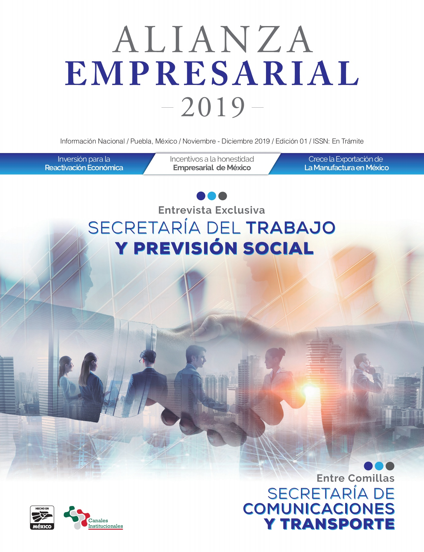 Alianza Empresarial Pages 1 50 Text Version Anyflip