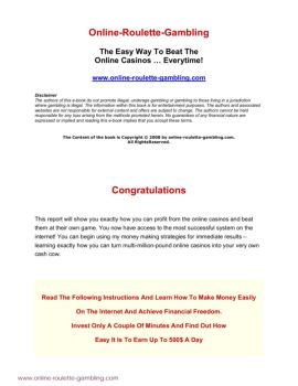 ebook) HOW TO WIN LOTTO (FREE DOWNLOAD) | AnyFlip