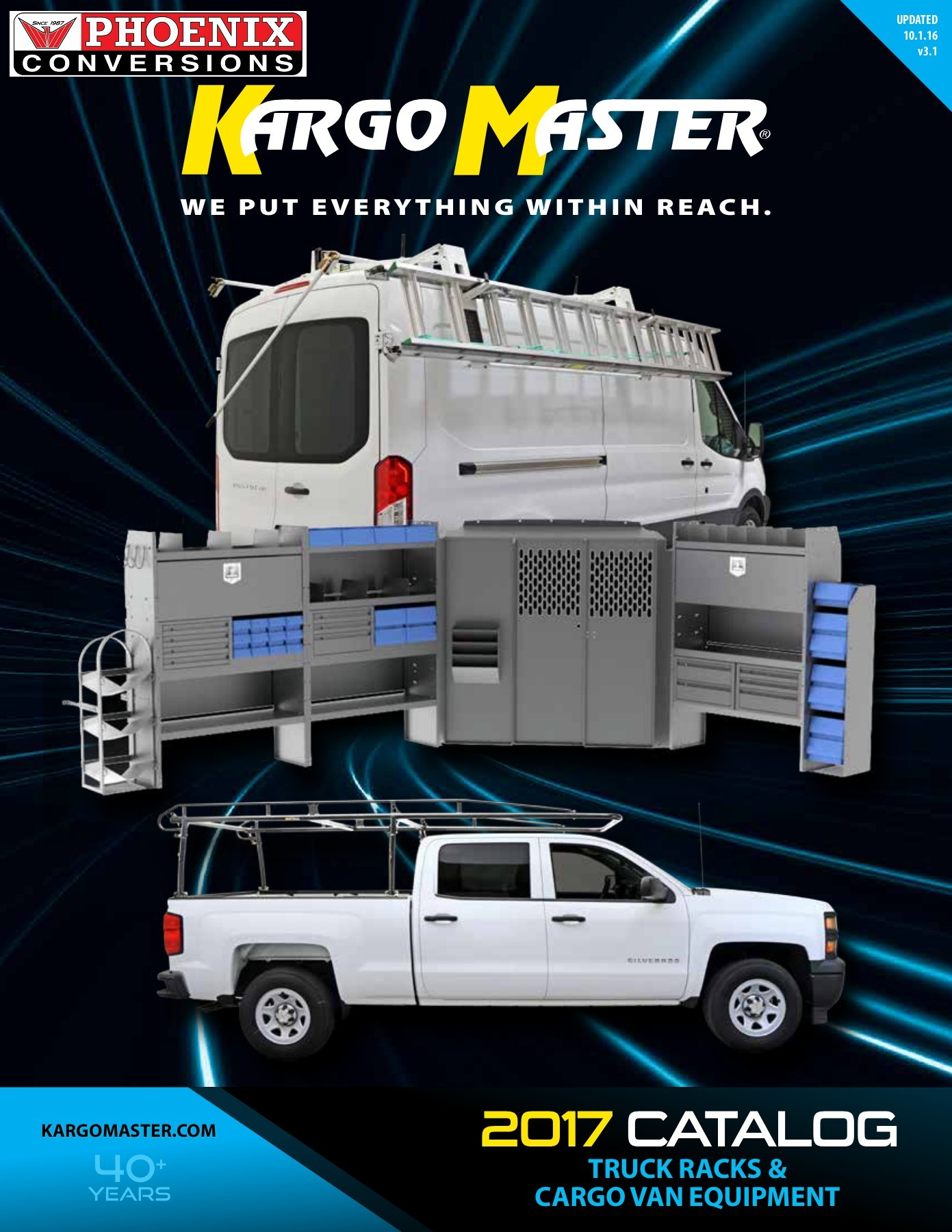 81ace10eae6a66 KARGO MASTER 2017 Master Catalog Pages 1 - 50 - Text Version