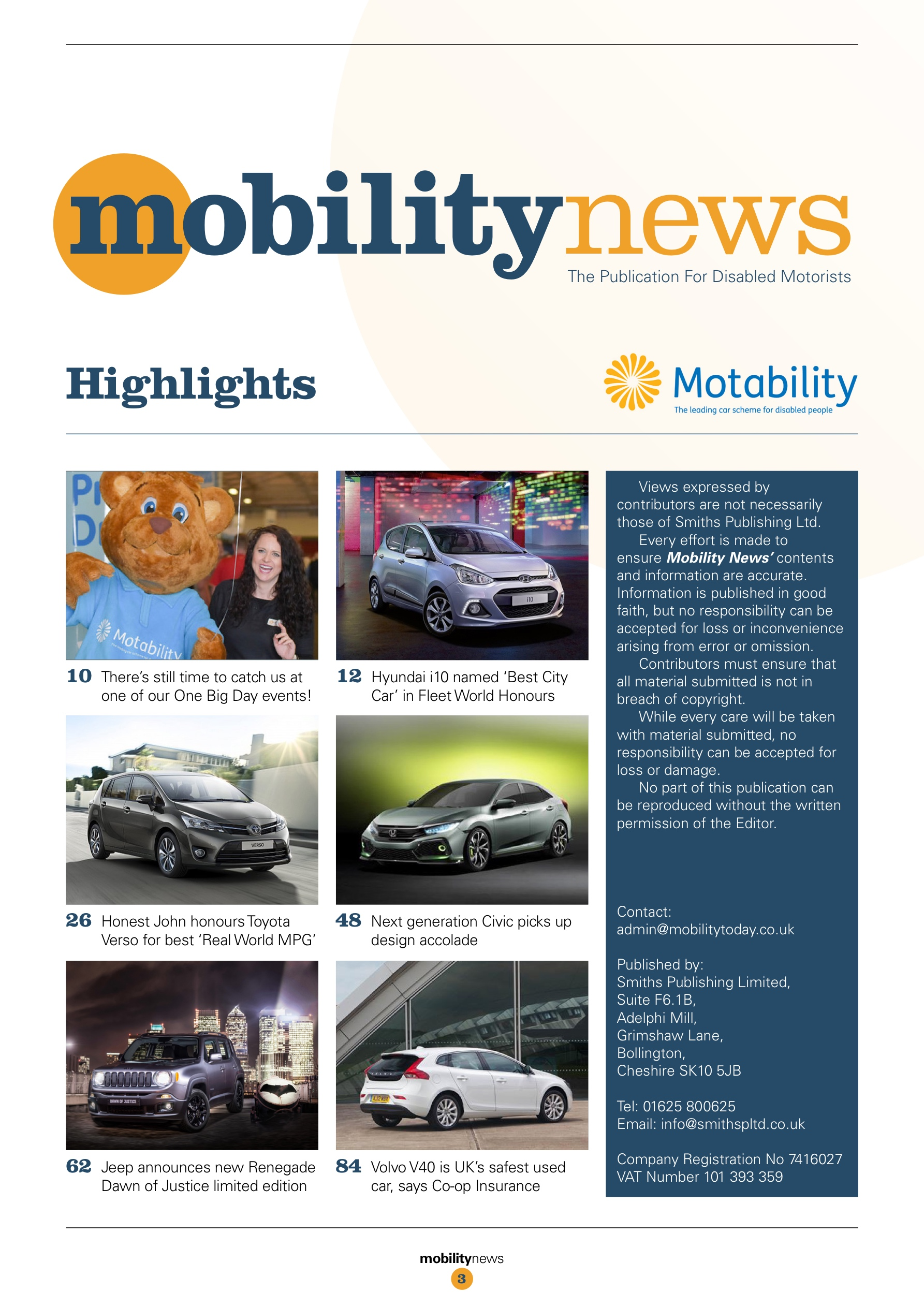06487c6ea7 Mobility News Pages 1 - 50 - Text Version