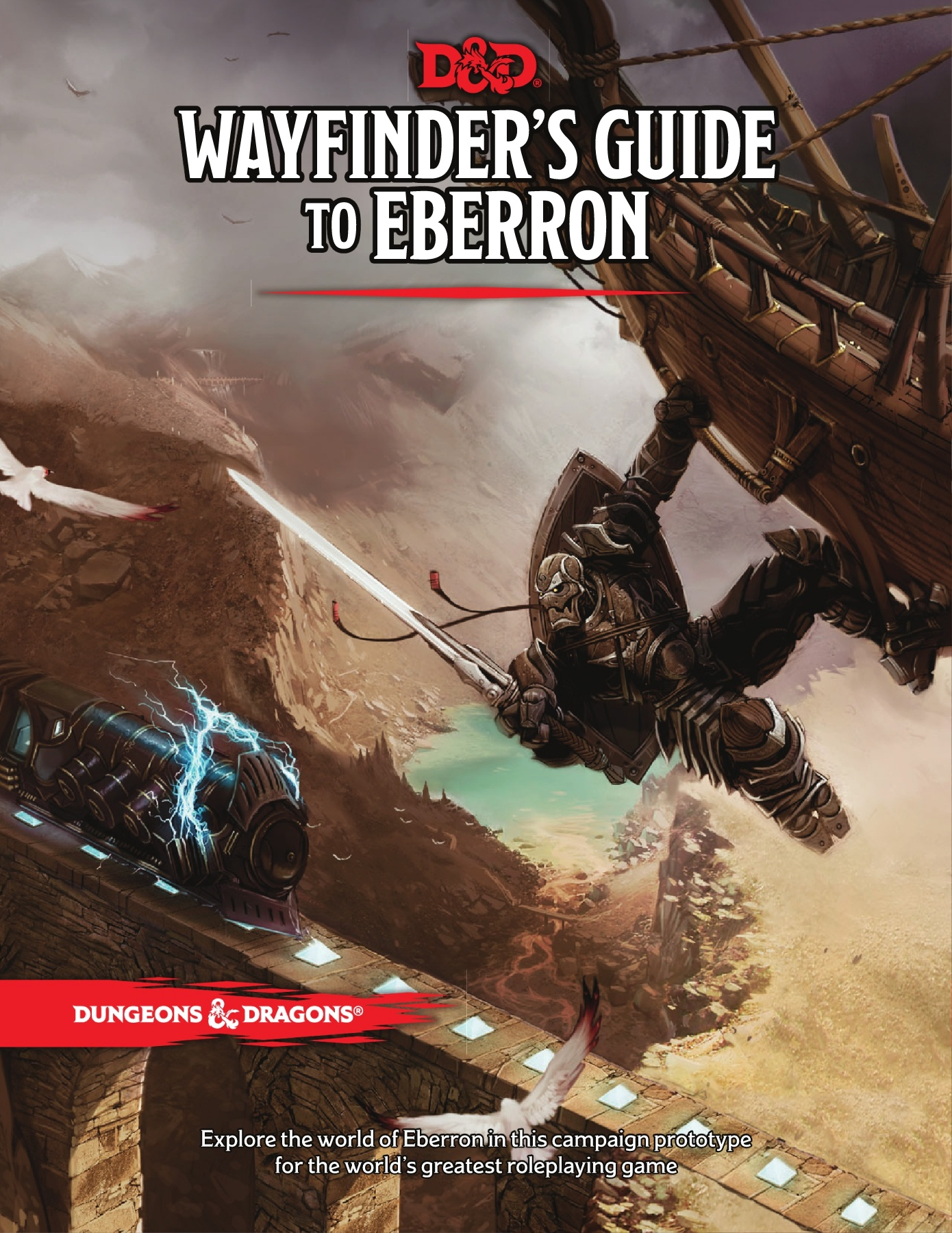 Wayfinders Guide to Eberron Pages 51 - 100 - Text Version | AnyFlip