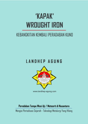 KAPAK WROUGHT IRON Pages 1 - 50 - Text Version   AnyFlip