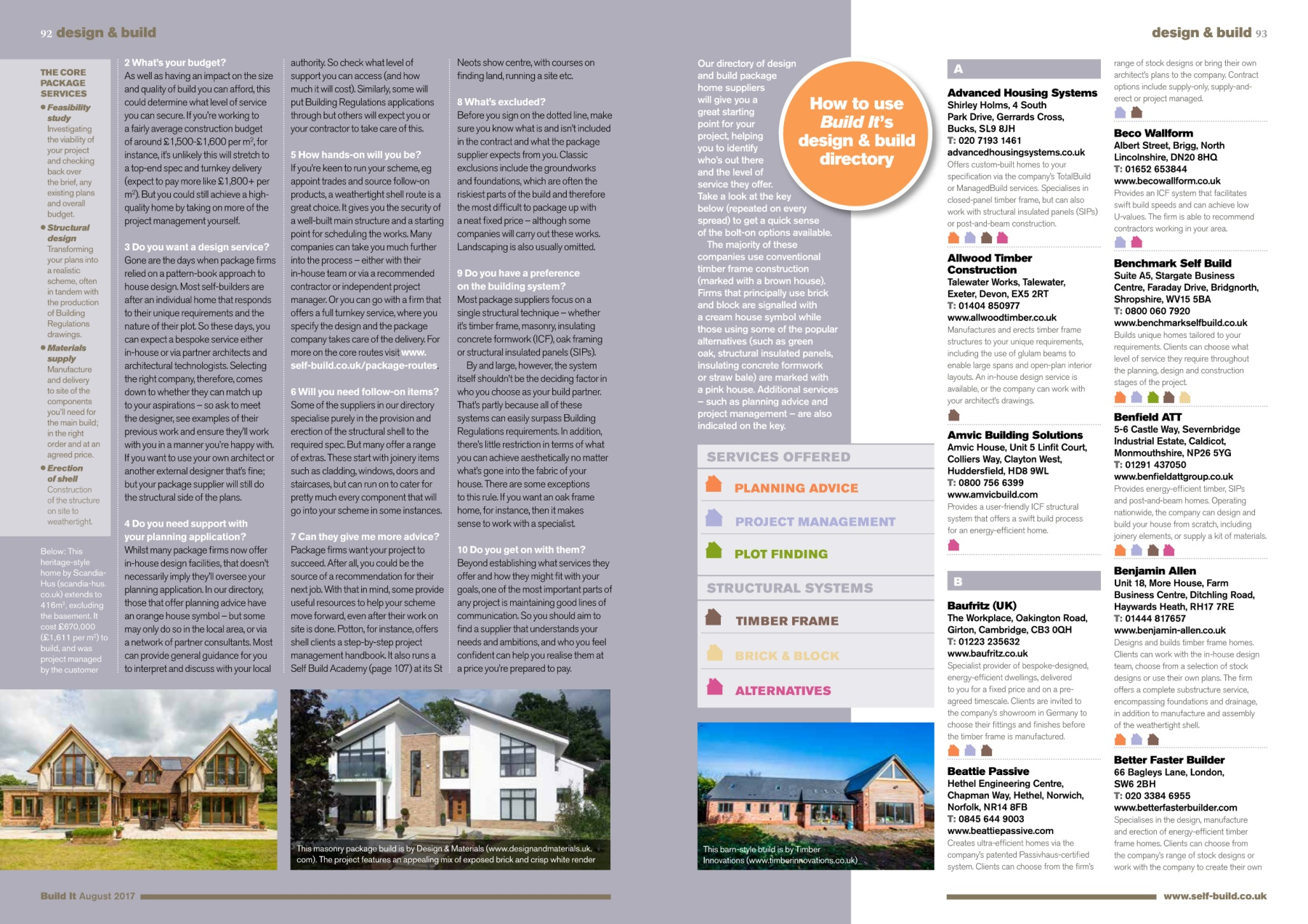 Design & Build Directory_BI 0817 Pages 1 - 9 - Text Version | AnyFlip