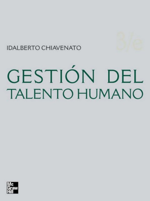 Gestion Del Talento Humano Pages 1 50 Text Version Anyflip