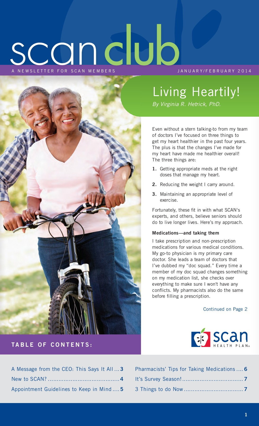 Living Heartily Scan Health Plan Pages 1 8 Text Version Anyflip