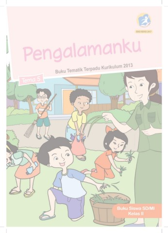 Kelas II Tema 5 BS(1) Pages 201 - 232 - Text Version | AnyFlip