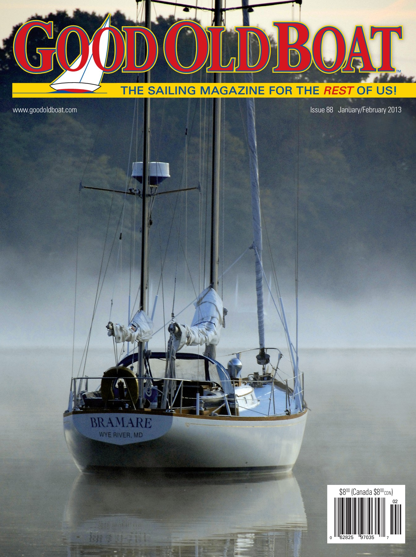 TM - Good Old Boat Pages 1 - 6 - Text Version | AnyFlip