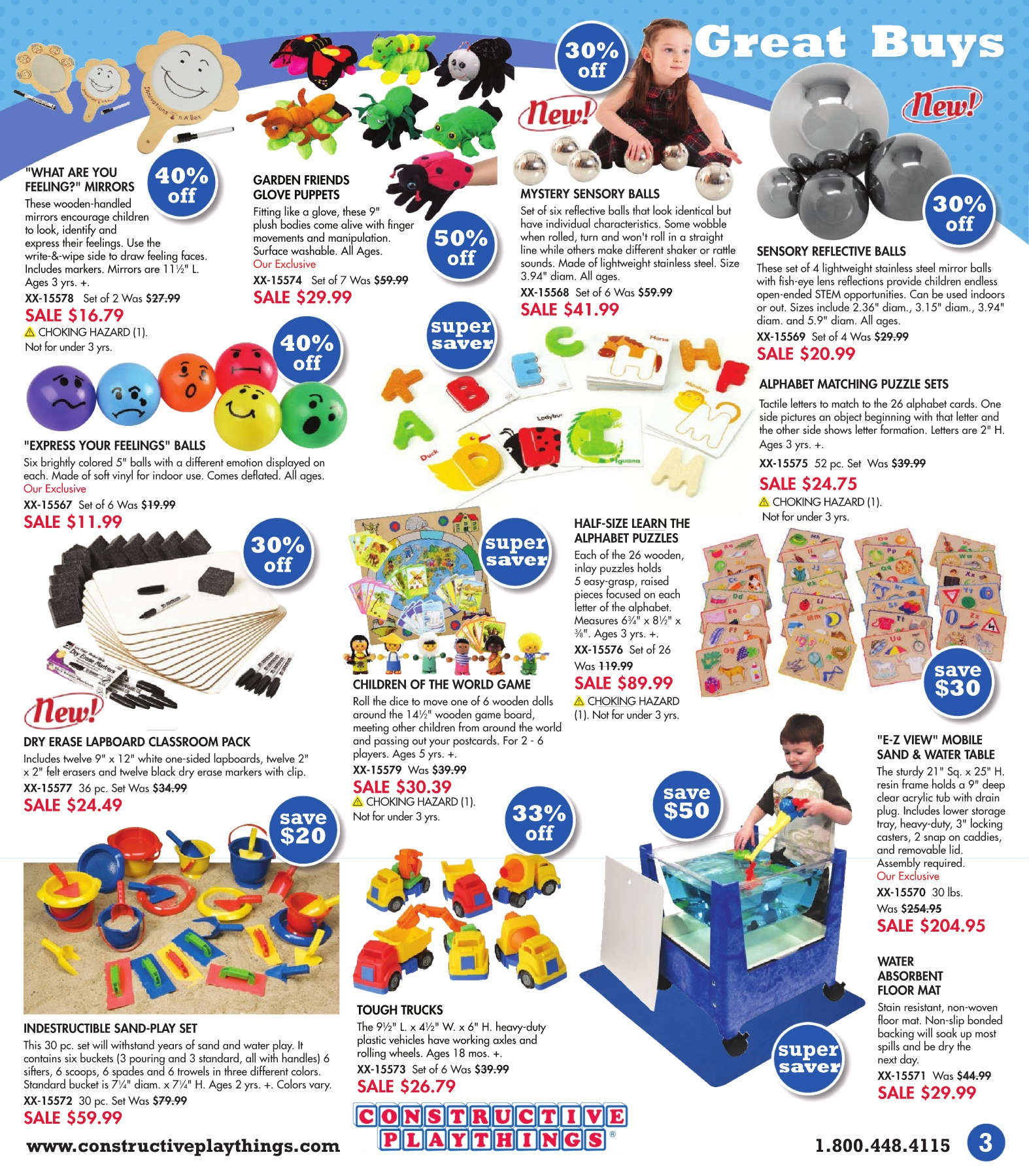 2019 CP January Sales Flyer