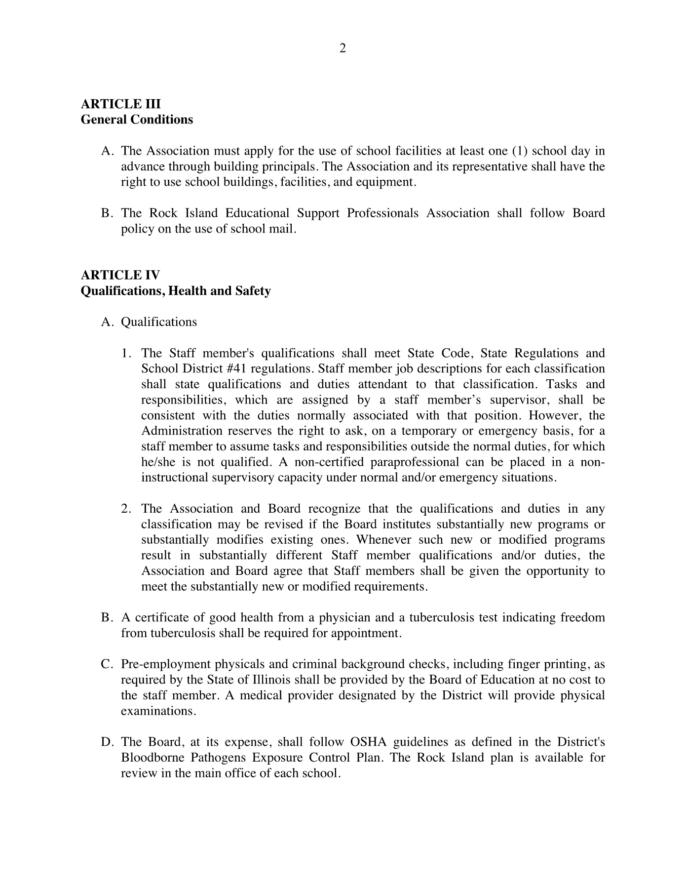 2017 2019 Riespa Contract Paraprofessionals Pages 1 42