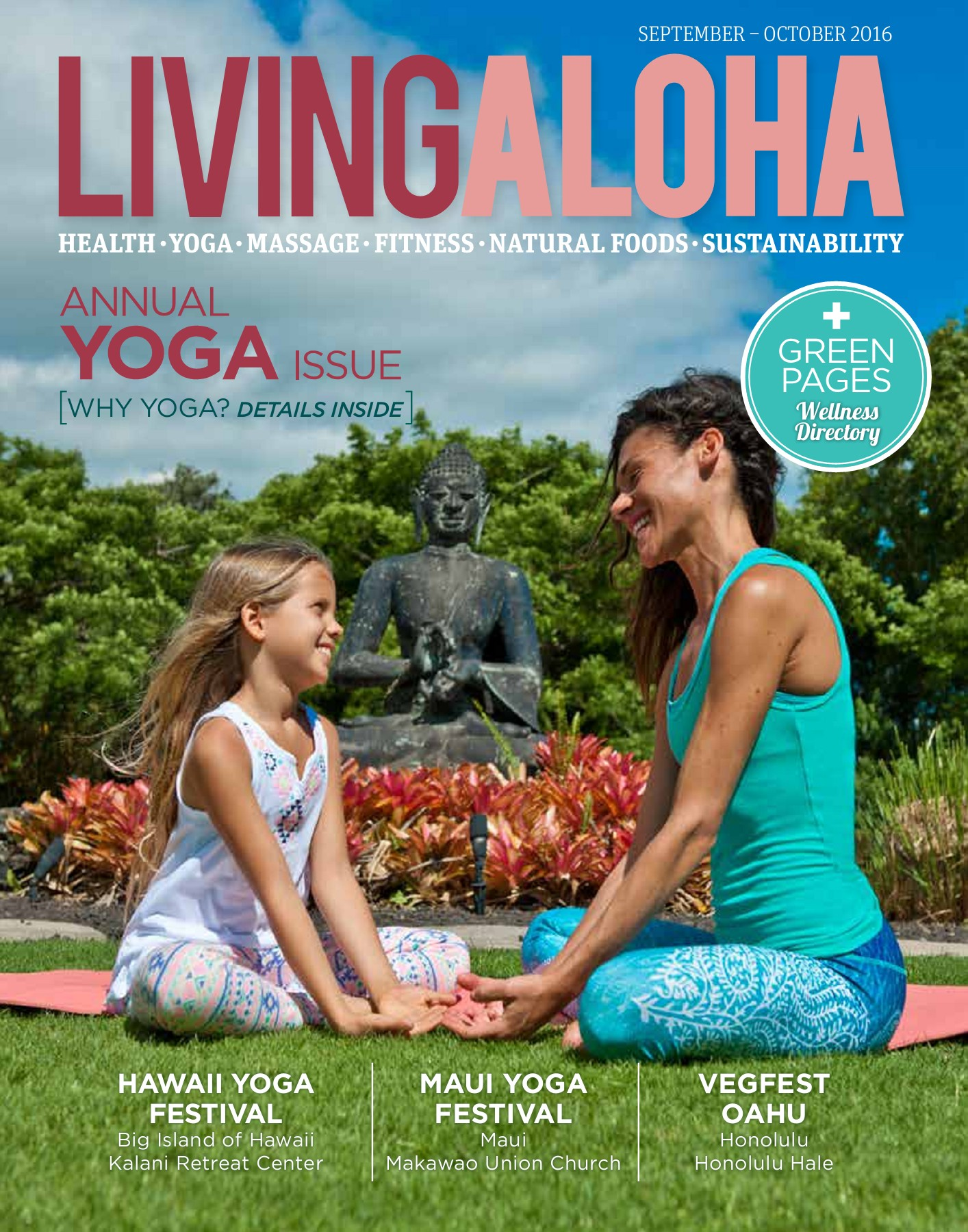 Living Aloha Magazine Sep Oct 2016 Issue 17 Pages 1 48 Text Version Anyflip
