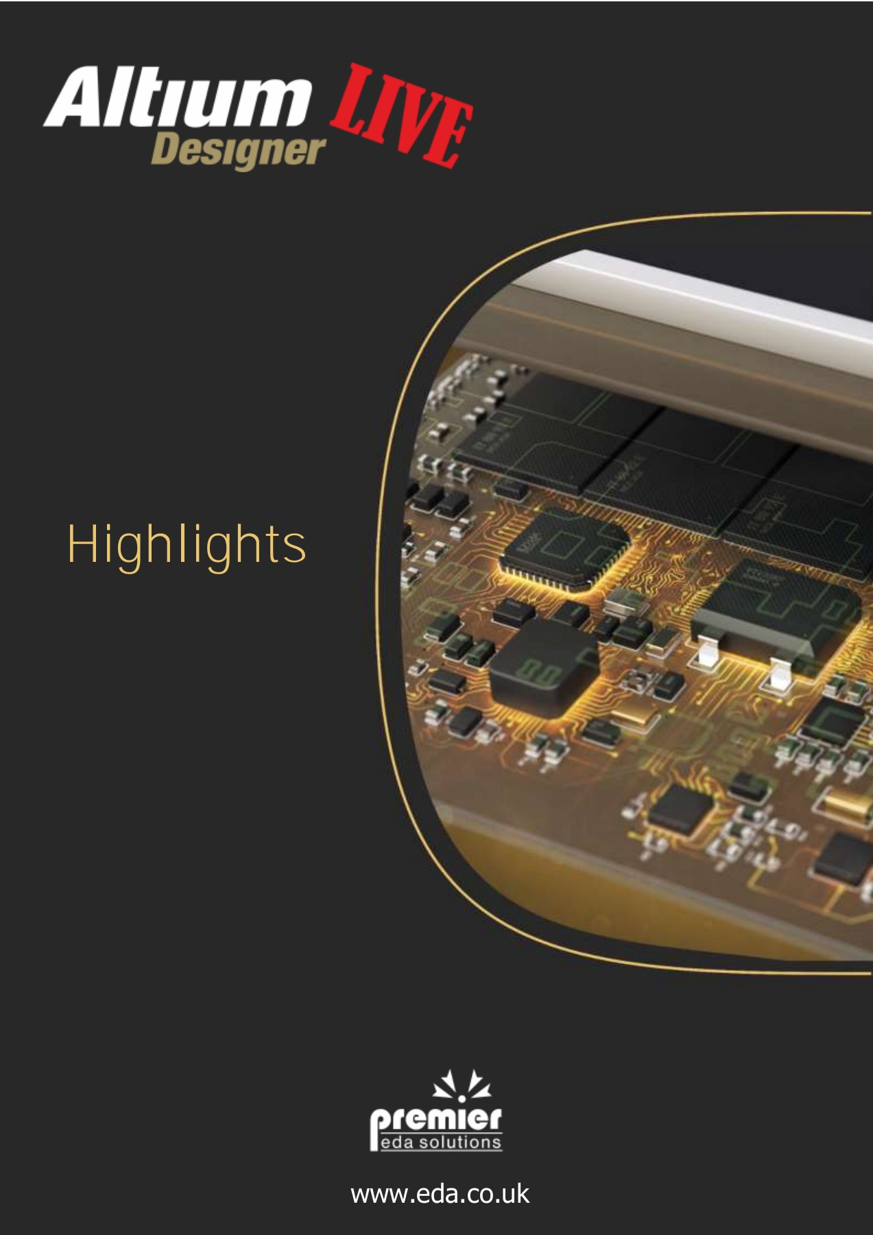 Altium Designer LIVE - event highlights Pages 1 - 23 - Text