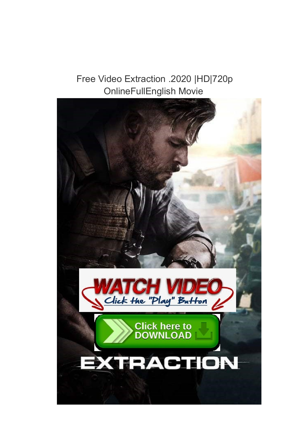Extraction 2020 Google Docs Pages 1 1 Text Version Anyflip