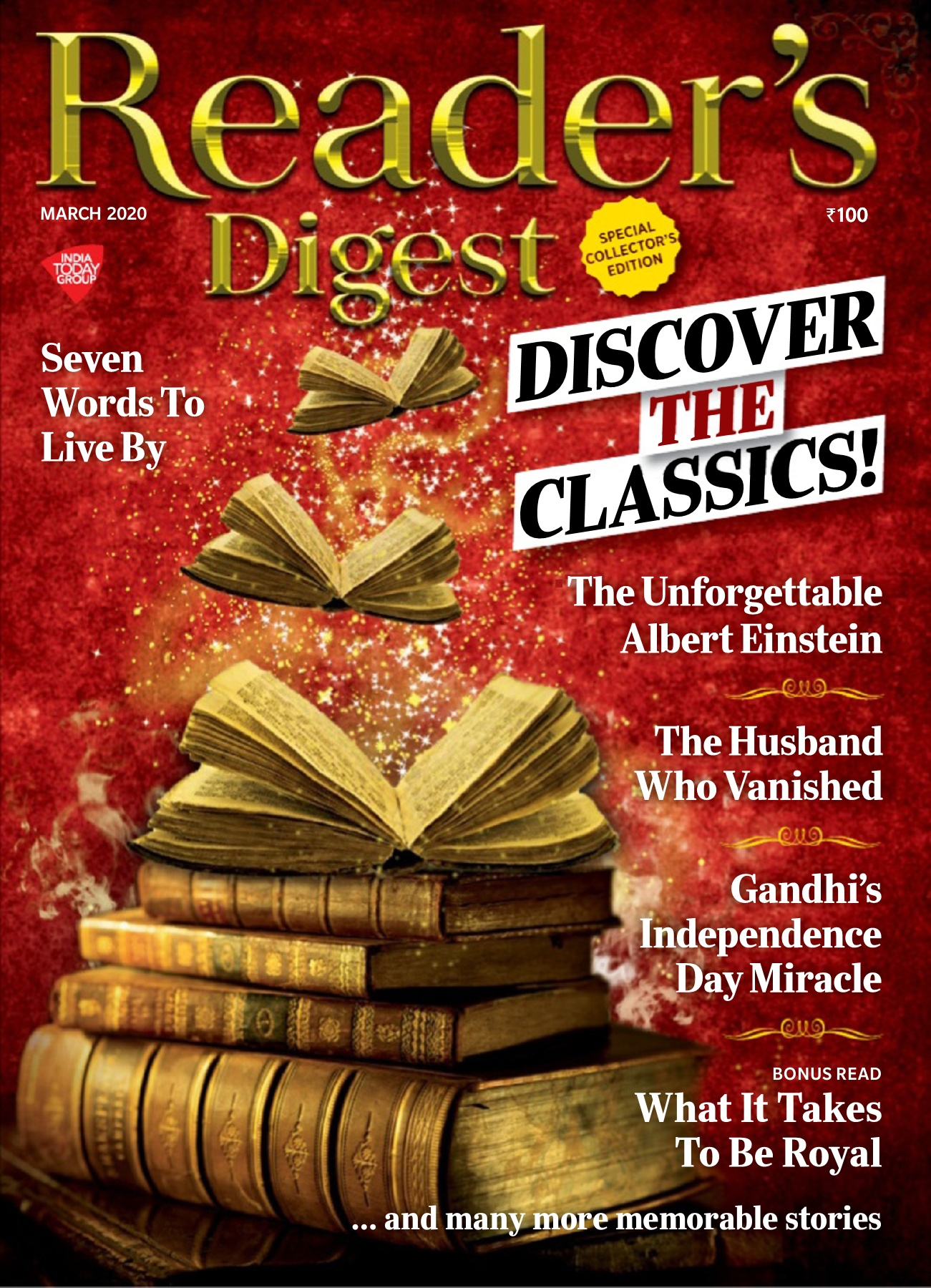 Readers Digest India Mac20 Flip eBook Pages 20   20  AnyFlip ...