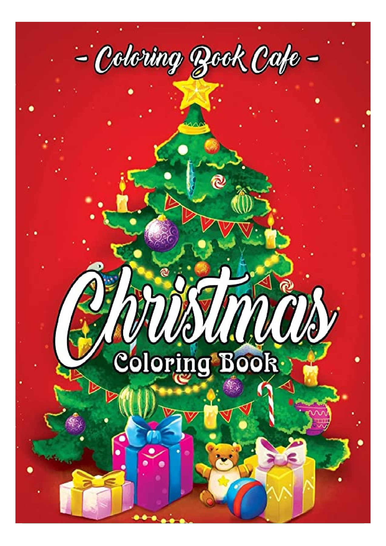 Ebook Online Christmas Coloring Book A Coloring Book For Adults Featuring Beautiful Winter Florals Festive Ornaments And Relaxing Christmas Scenes Book Online Flip Ebook Pages 1 3 Anyflip Anyflip
