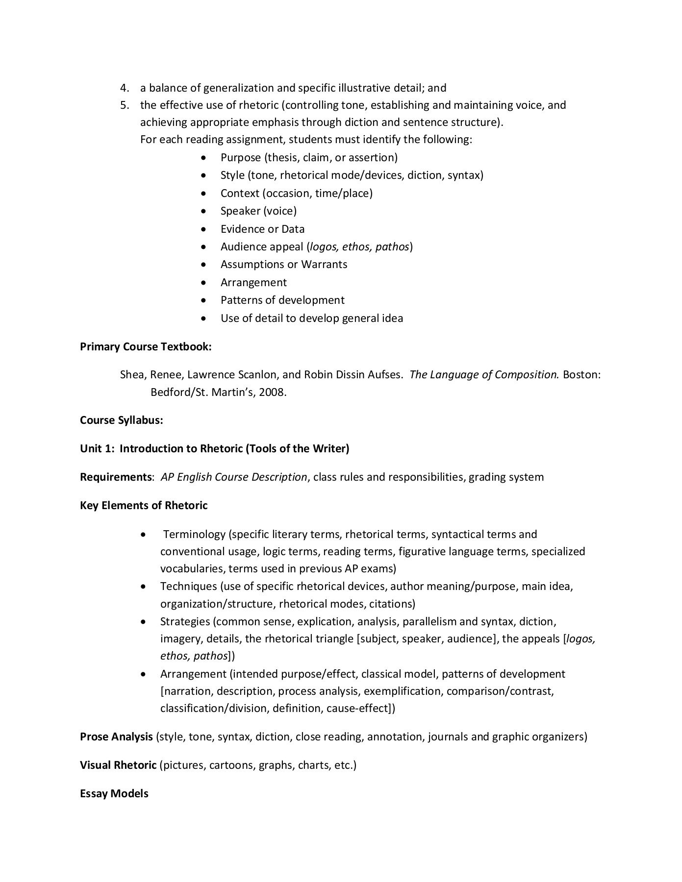 Ap english language and composition compare and contrast essay csa aquaponics business plan