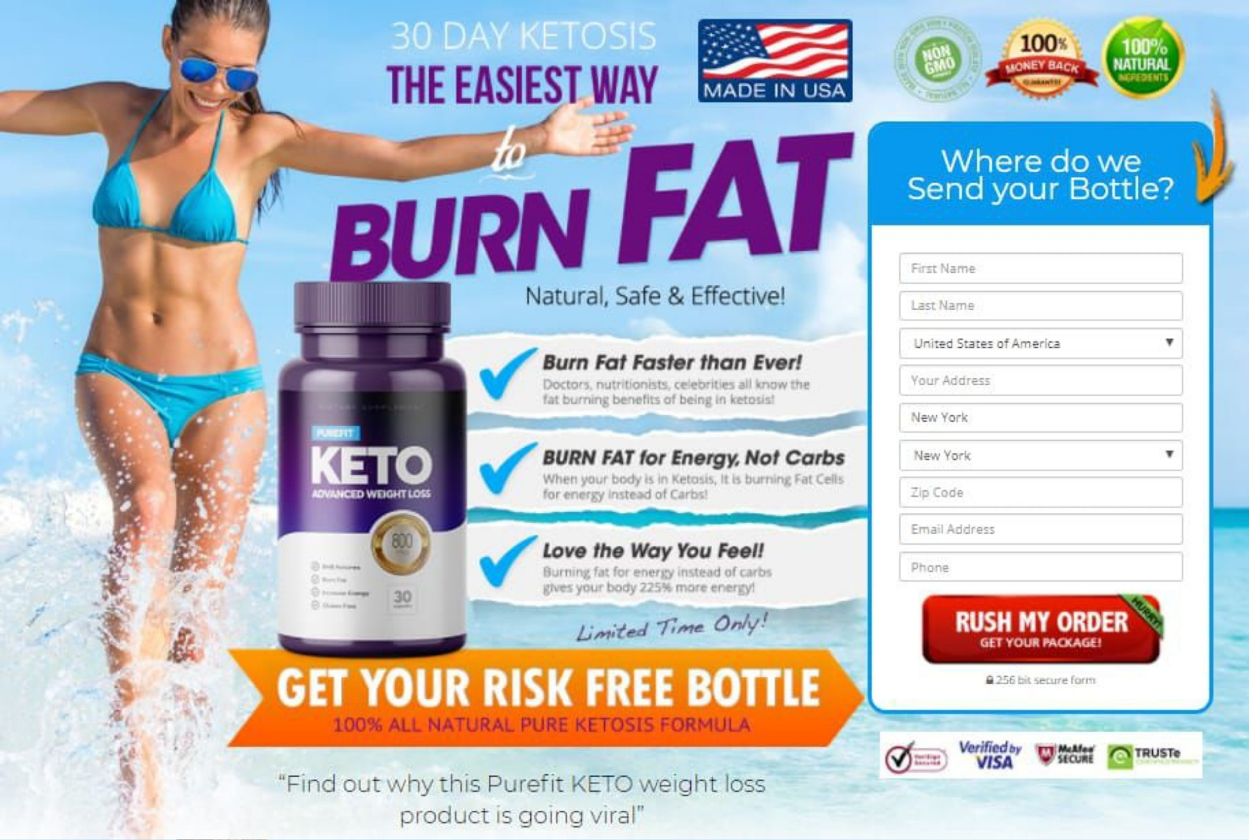Weight loss tablets free trials