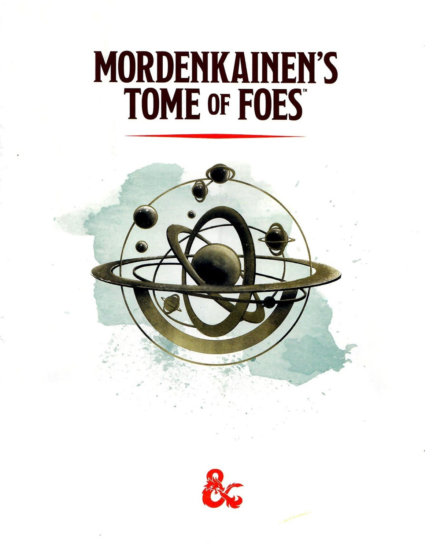 Mordenkainen's Tome of Foes Pages 1 - 50 - Text Version   AnyFlip