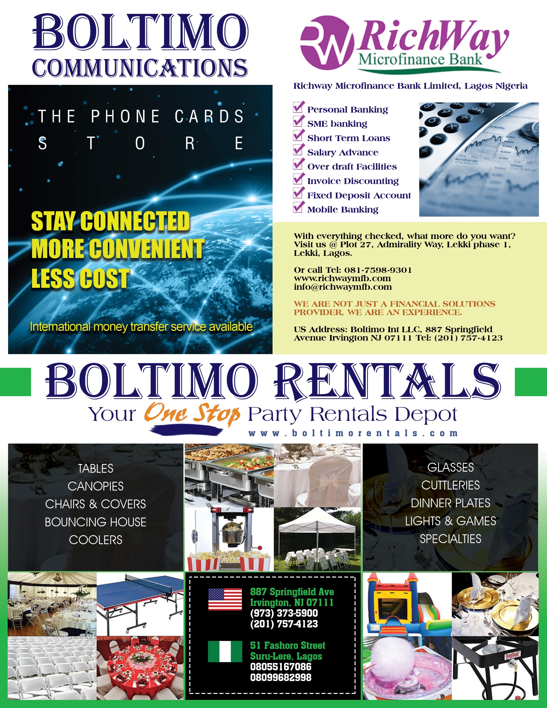 DOMINION CALL 2017 MAGAZINE Pages 51 - 72 - Text Version