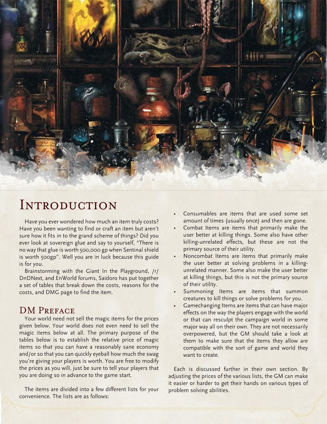 Sane Magical Prices Pages 1 14 Text Version Anyflip