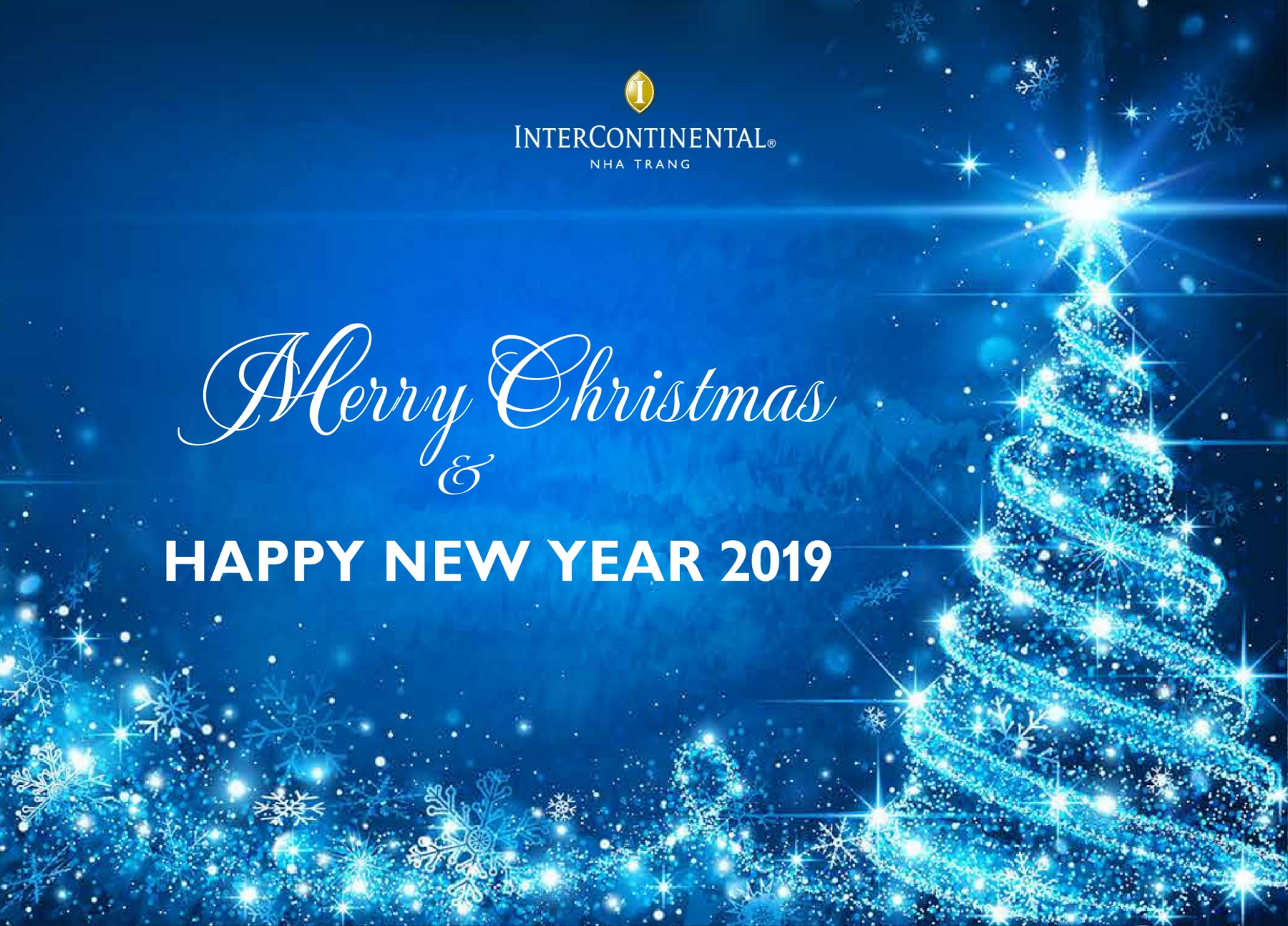 Christmas Season 2019 Festive Brochure 2019