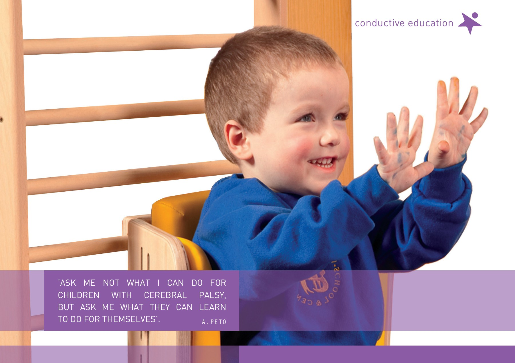 Conductive Education Pages 1 8 Text Version Anyflip