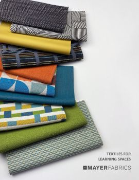 Textiles for Learning Spaces