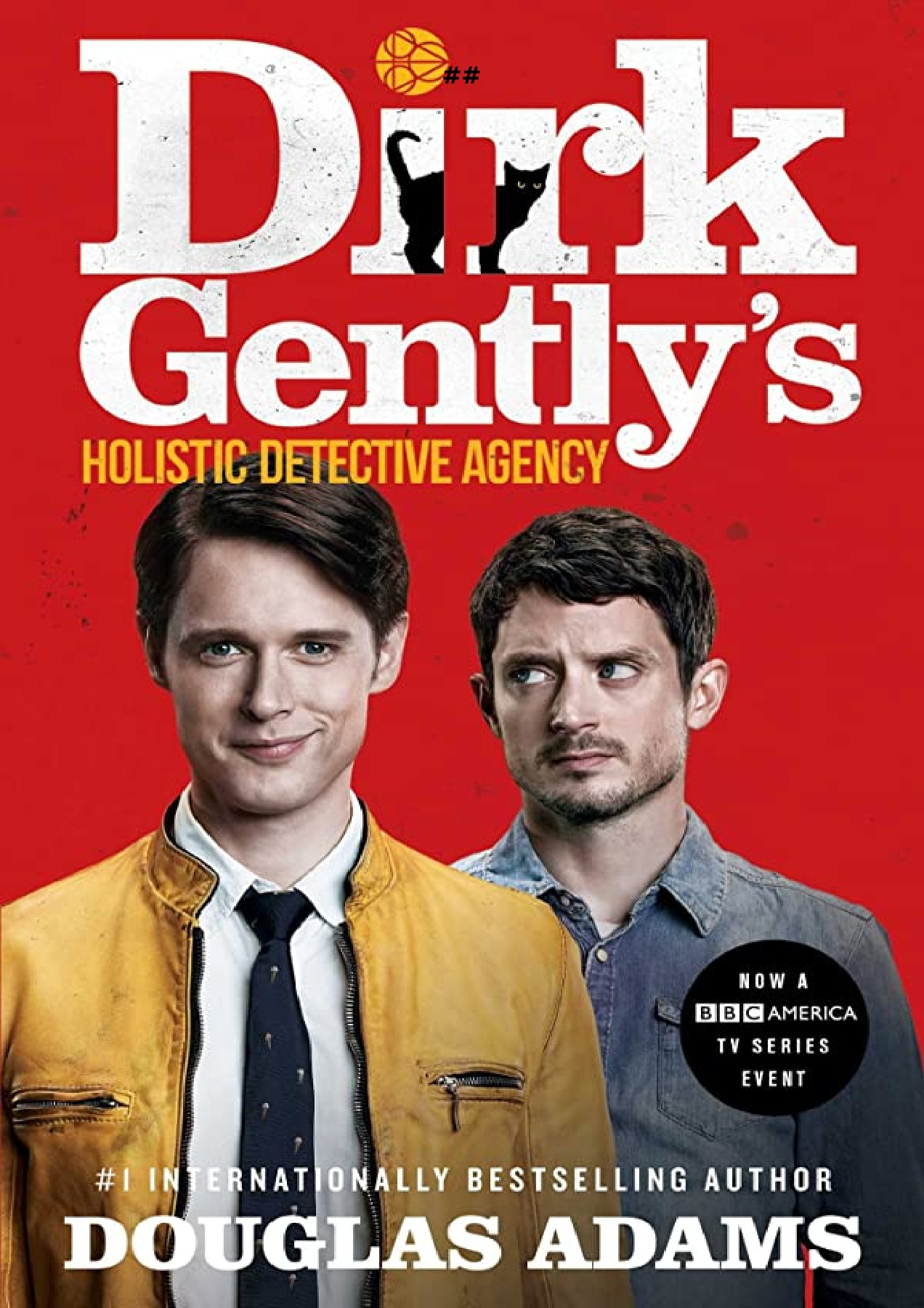 Pdf Download Dirk Gently S Holistic Detective Agency For Android Flip Ebook Pages 1 4 Anyflip Anyflip