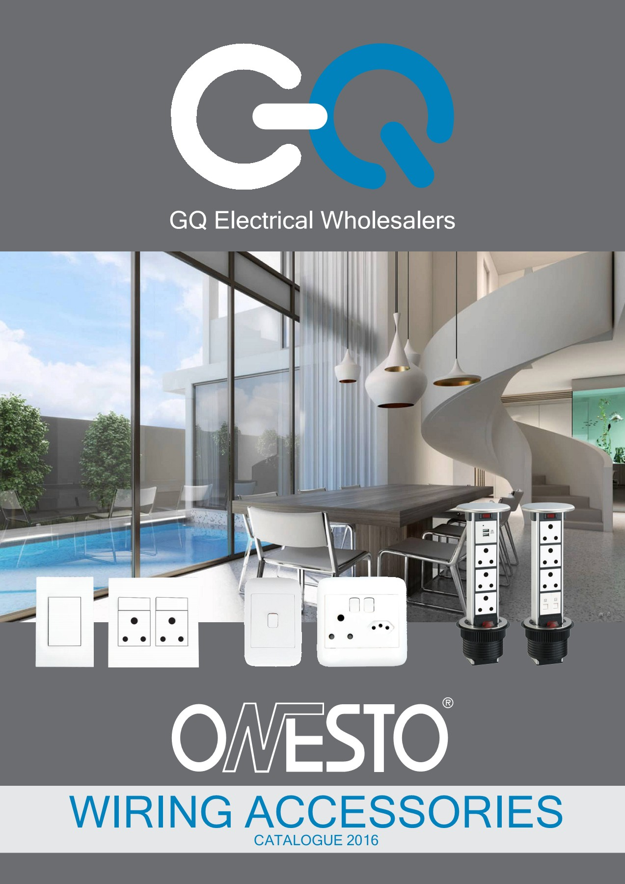 Gq Wiring Acc Catalogue Pages 1 31 Text Version Anyflip Accessories Electrical Wholesalers For All Your And