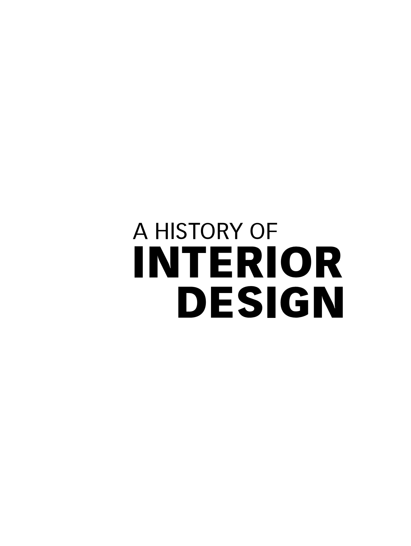 A History Of Interior Design Pages 451 498 Text Version Anyflip