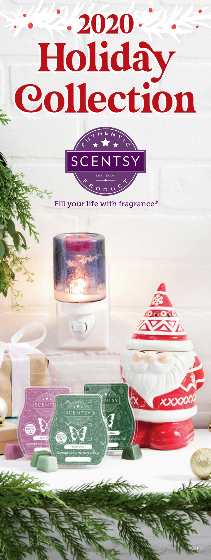 Scentsy Holiday Collection Brochure 2020 Flip Ebook Pages 1 7 Anyflip Anyflip