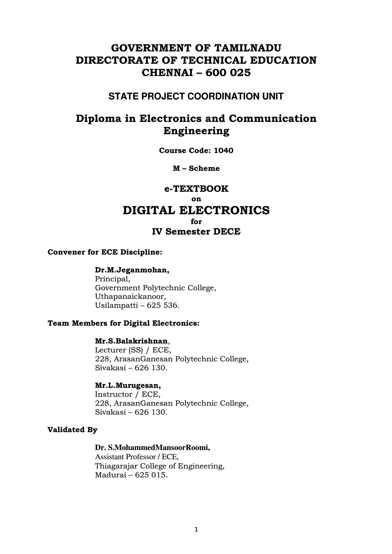 Digital Electronics By Harish Pages 51 100 Text Version Anyflip Logic Diagram Of Full Subtractor
