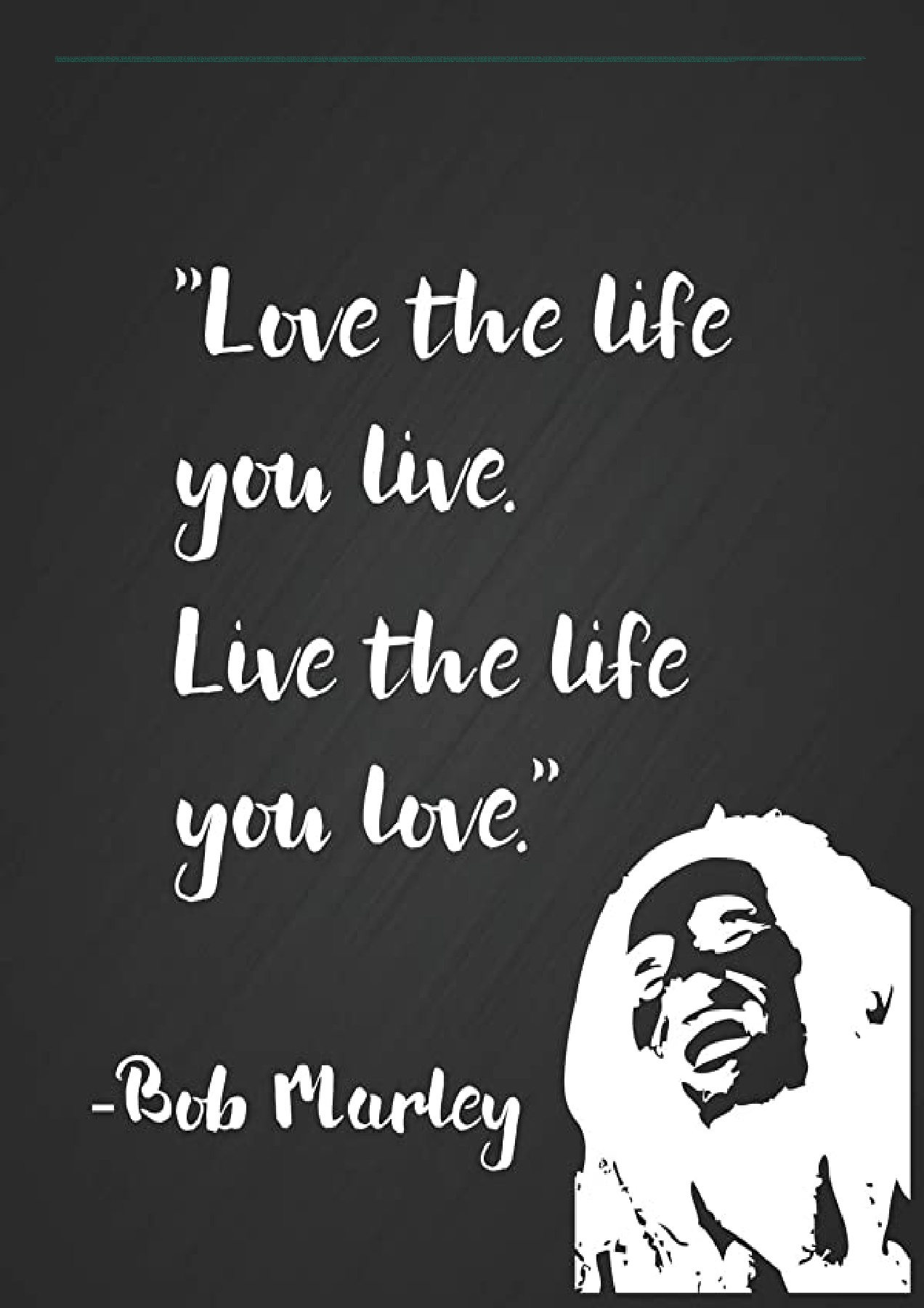 PDF] Love the Life You Live, Live the Life You Love Motivational ...