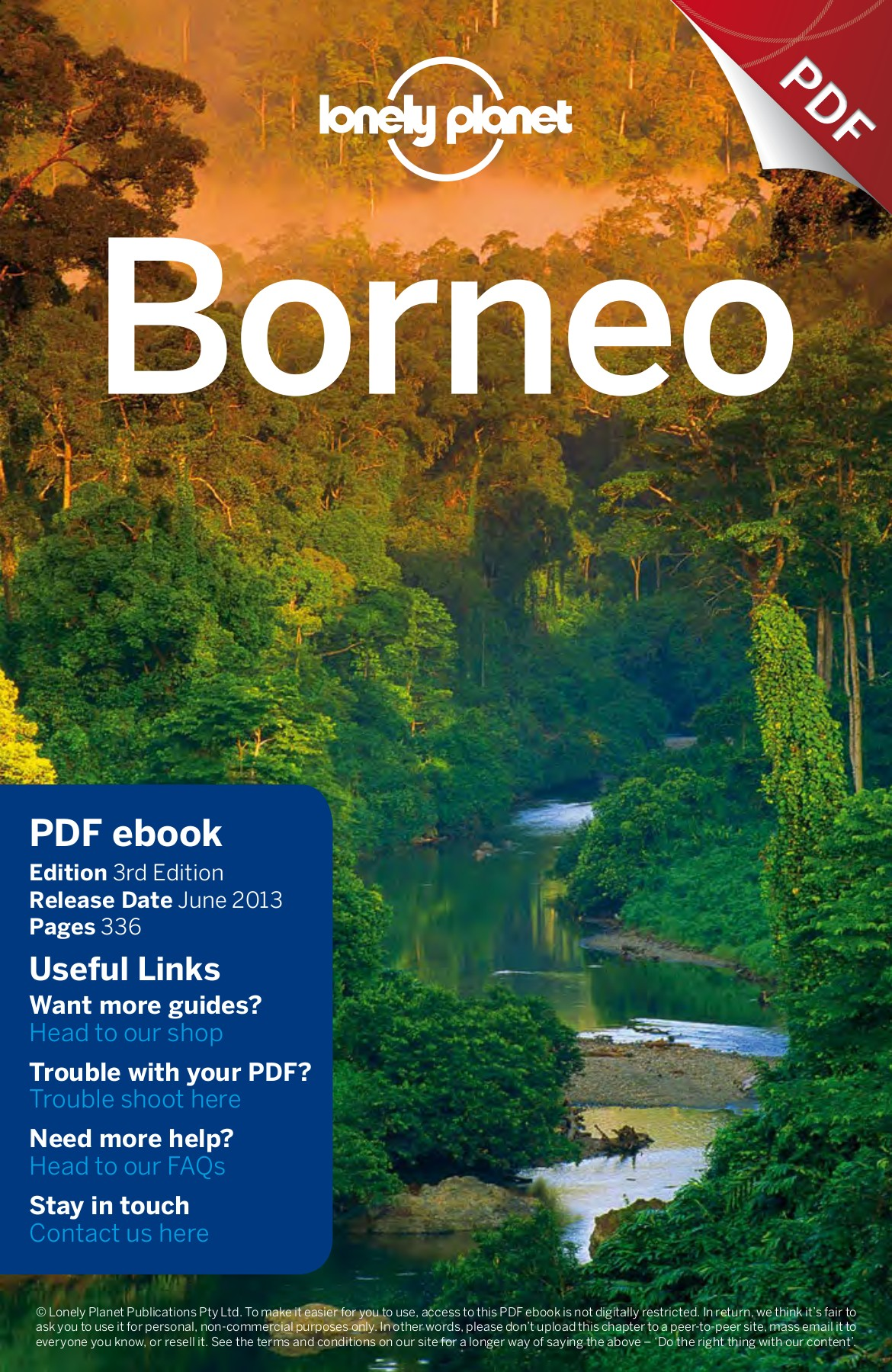 Borneo Travel Guide Pages 251 - 300 - Text Version | AnyFlip