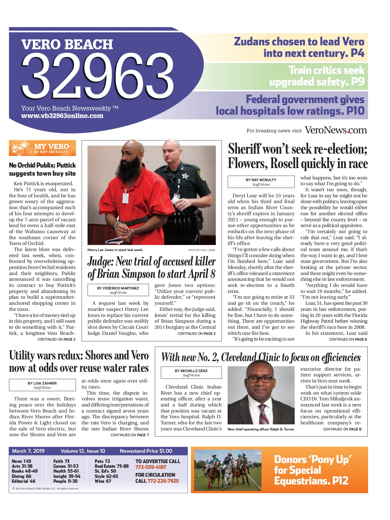 03/07/2019 ISSUE 10 Pages 1 - 50 - Text Version | AnyFlip
